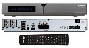 XTrend ET 8000 HD